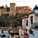 Granada: Inigualable experiencia de historia y cultura