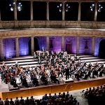 El emblemático festival de música y danza de Granada