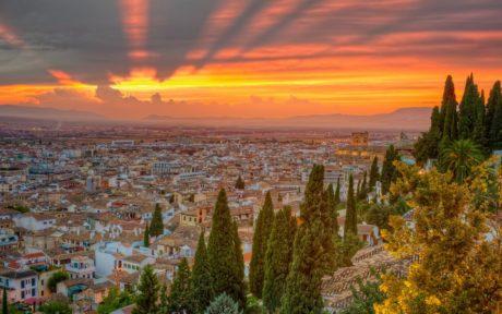 Los 3 mejores lugares históricos para visitar en Granada